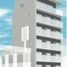 グランツ下北沢 建物画像1