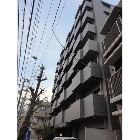ルーブル武蔵小杉 建物画像1