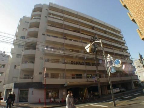 原宿グリーンハイツ 建物画像1