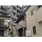リビオン大倉山 建物画像1