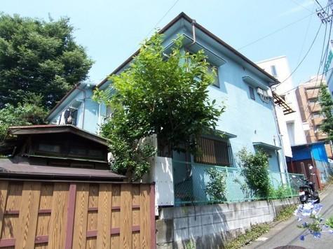 メゾンタケ 建物画像1