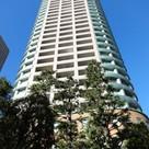 シティフロントタワー 建物画像1