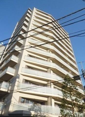 ザ・パークハウスアーバンス中目黒 Building Image1