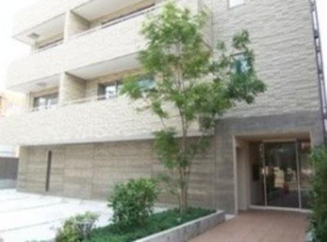 THEMELIOMEGURO 建物画像1