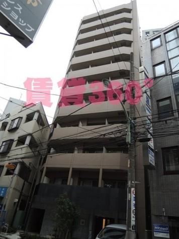 コンシェリア蒲田 建物画像1