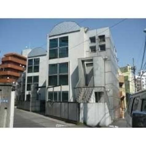 サンテリア 建物画像1