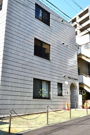 パール・ドゥ・アカサカ 建物画像1