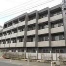 リブリ・MR上池台 建物画像1