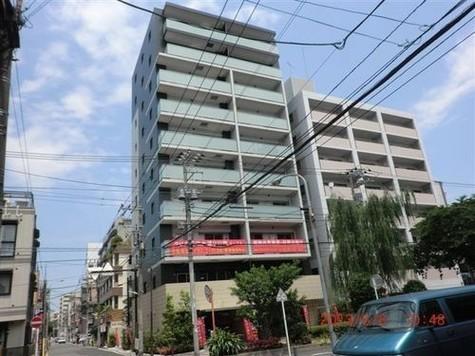 クリオ横浜大通り公園イースト 建物画像1
