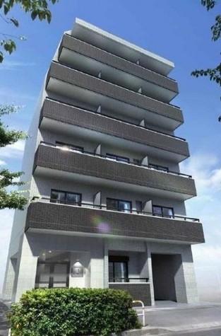 ライジングプレイス大森二番館 建物画像1