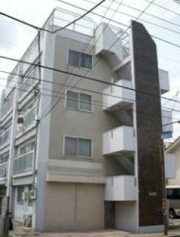 メゾン・ド・シンフォニー 建物画像1