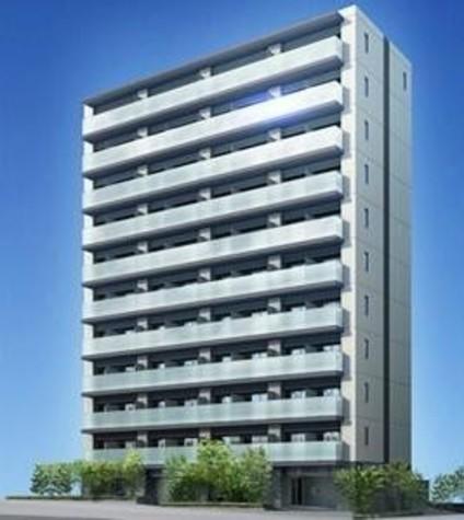 パークハビオ赤坂 建物画像1