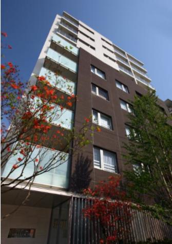 イニシアイオ新宿夏目坂 建物画像1