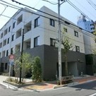 クレアホームズ新宿百人町 建物画像1