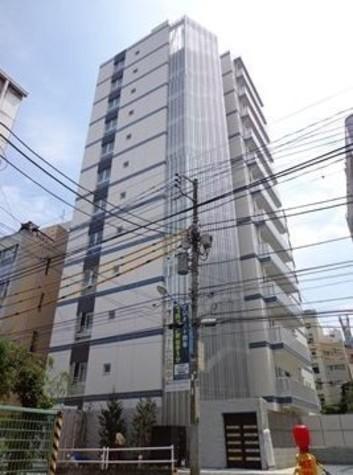 プレミスト四谷カレントコート 建物画像1