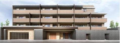 ザ・パークハウス諏訪山 建物画像1