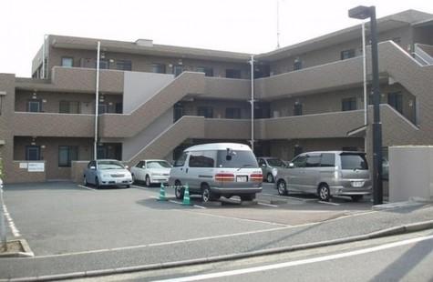 りぶいん永田台 建物画像1