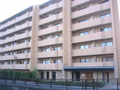 ソレイユ西蒲田 建物画像1