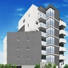 シティレジデンス東陽町 建物画像1