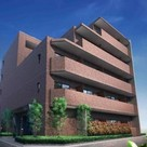 BRIZZ上野毛(ブライズ上野毛) 建物画像1