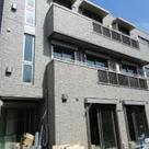 グランシャリオ壱番館 建物画像1