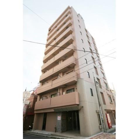 クレアシオン渋谷 建物画像1