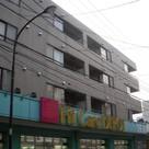 田園調布南マンション 建物画像1