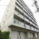 レグラス武蔵新城モーターガラージュ 建物画像1