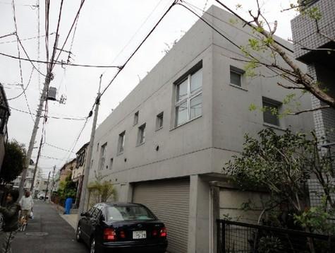 中野nine's core 建物画像1