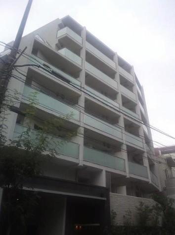 オーベル渋谷DL 建物画像1