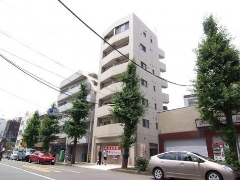 メゾン・ド・ハラドゥ 建物画像1