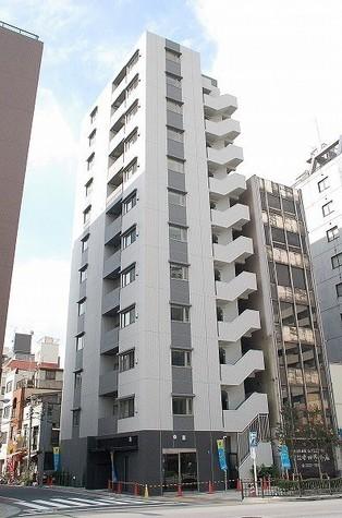ステージファースト上野 建物画像1