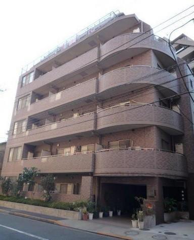 ブランシェ南大井 Building Image1