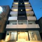 ヴォーガコルテ幡ヶ谷 Building Image1