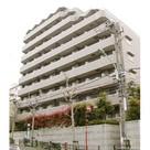 メゾン・ド・ヴィレ高輪魚らん坂 建物画像1