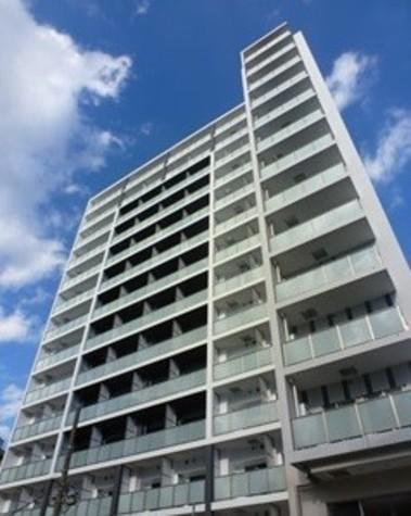 パークハビオ恵比寿 建物画像1