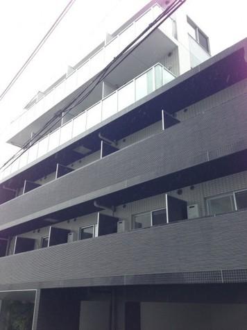 ジェノヴィア渋谷本町グリーンヴェール 建物画像1