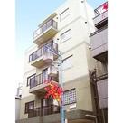 パーク西小山 Building Image1
