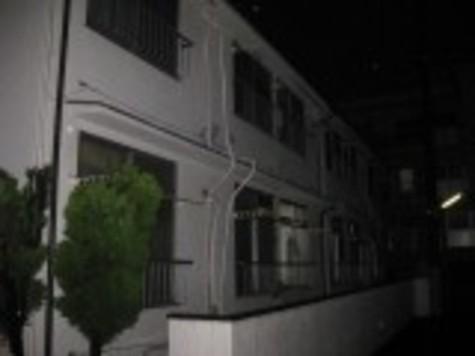 三田ハイツ 建物画像1