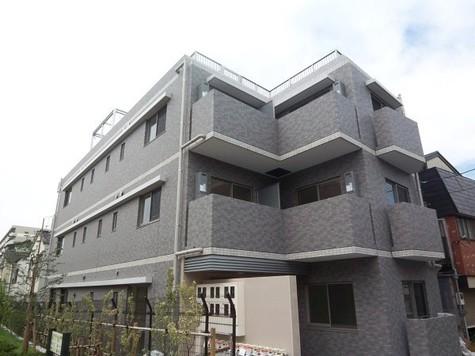 武蔵小山 5分マンション 建物画像1