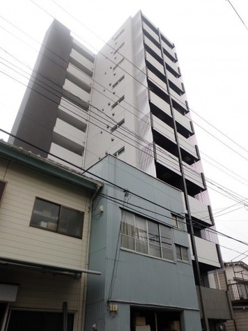 セジョリ横浜みなとみらいⅡ 建物画像1