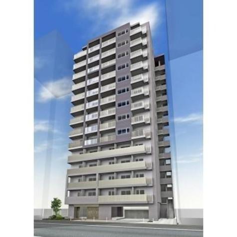 パークアクシス錦糸町レジデンス 建物画像1