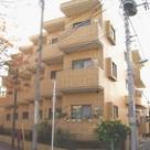 柿の木坂アベニュー 建物画像1
