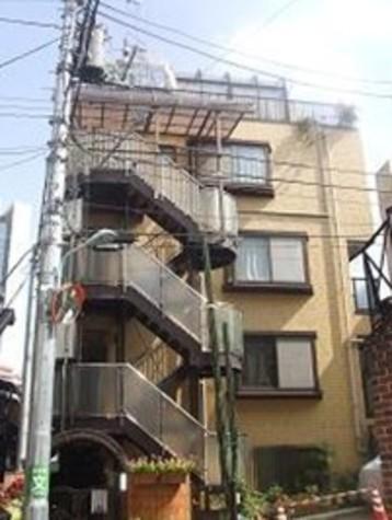 ドムール田中 建物画像1