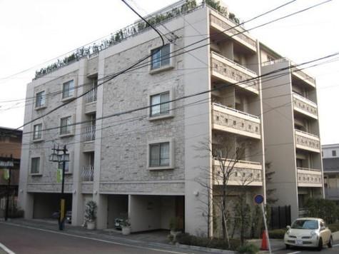 フロントリー 建物画像1