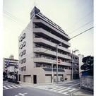 藤和シティコープ西蒲田Ⅲ 建物画像1