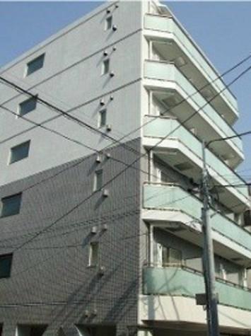 グランヴァン横濱ビアンコーヴォ 建物画像1