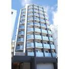 ブライトヒルレジデンス横浜 建物画像1