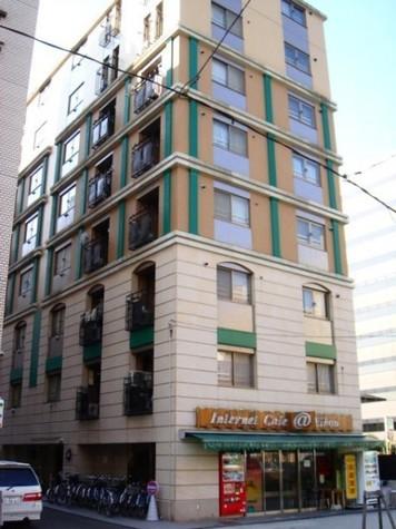デュオ・スカーラ横濱山下町(デュオ・スカーラ横浜山下町) 建物画像1