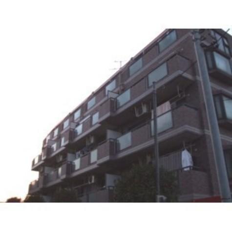 ベルデ中馬込 建物画像1